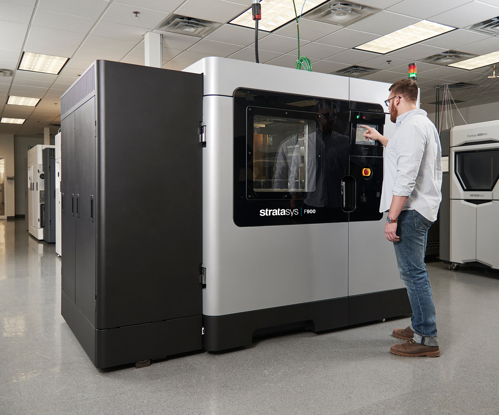 composites 3D printing
