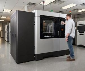 composites 3D printing