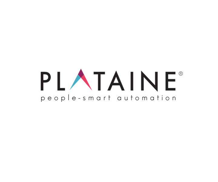 Plataine logo