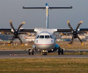 Meggitt wheels, brakes selected for ATR72 aircraft fleet upgrade