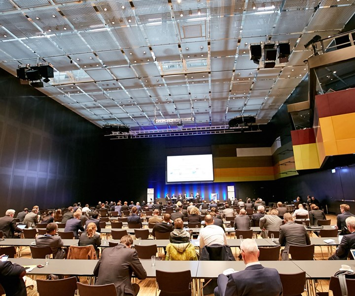 Composites Germany conference