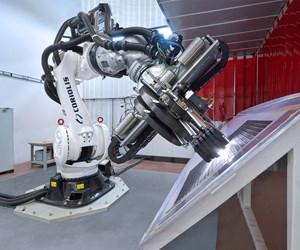 National Composites Centre purchases Coriolis C5 robotic gantry AFP
