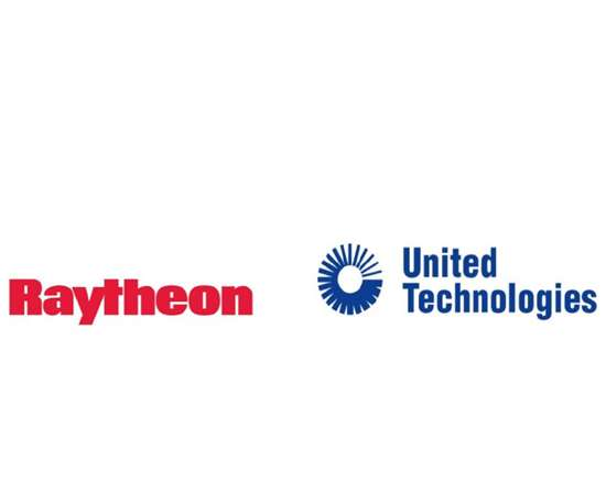 Raytheon United Technologies merger