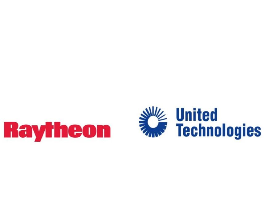 Raytheon United Technologies merger