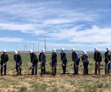 wind energy composites