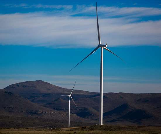 recycling composite wind turbine blades