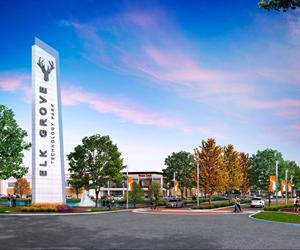 Elk Grove Technology Park in Chicago