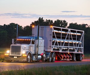 Hexagon Mobile Pipeline to deliver $7.3 million order of carbon fiber gas transport modules