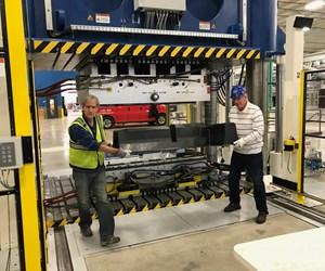 Robert C. Byrd Institute launches Composite Technician Apprenticeship program