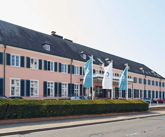 SGL Carbon headquarters