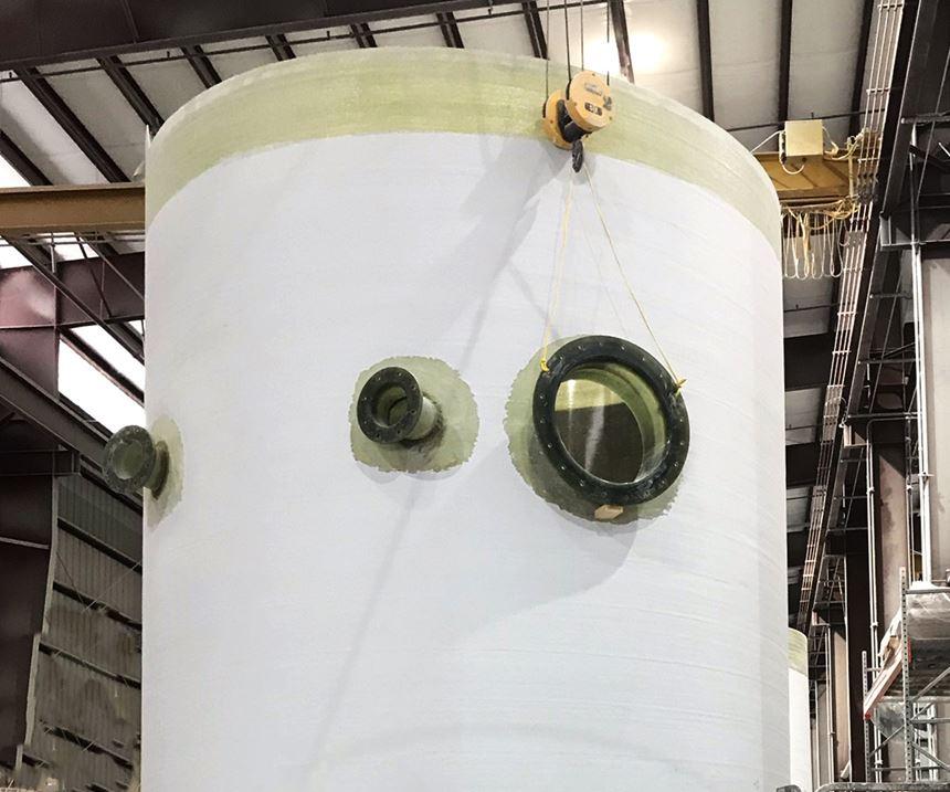 composite tanks