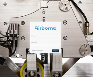 Airborne launches composite printing portal