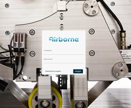 Airborne Reveals Portal to Print Composite Parts