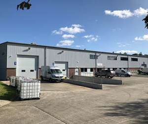 Composite Integration Ltd. moves to new, expanded facility
