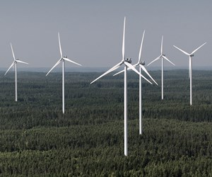 Diab Group signs core material supply contract with Vestas