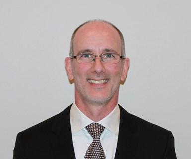 Charlie Rogers, president of KraussMaffei Corp.
