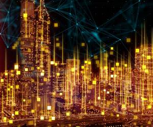 5G-enabled smart cities bring opportunities for pultruded composites