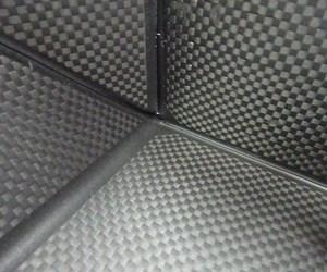 Teijin develops foldable fiber-reinforced plastic structure