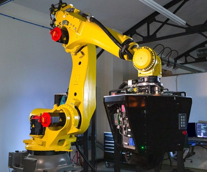 continuous fiber composite 3D printing
