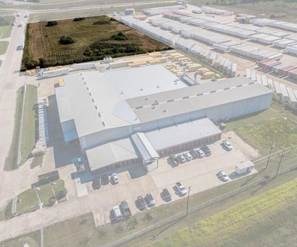 DUNA USA manufacturing facility