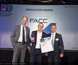 FACC receives Airbus