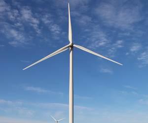在新的可持续发展愿景中,西门子Gamesa的目标是到2030年完全可回收的风力涡轮机叶片