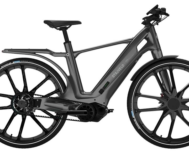 composite e-Bike