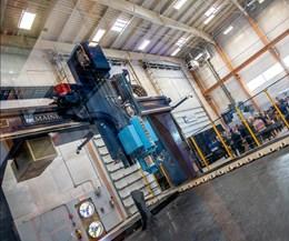 University of Maine Composites Center's 3D Printer Named World's Largest