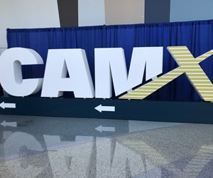 CAMX 2019 technical paper, poster session award winners announced