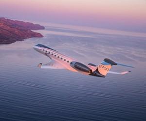 GKN Aerospace named key supplier for Gulfstream G700