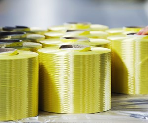 Teijin Aramid begins second phase of production capacity expansion