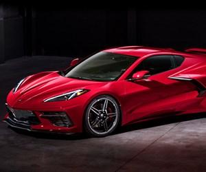 Corvette: A multi-material success history