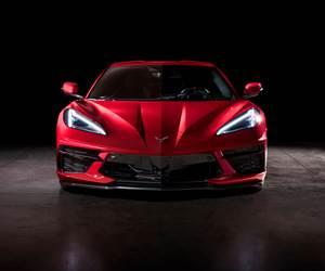 Vectorply carbon fiber utilized in Corvette bumper beam