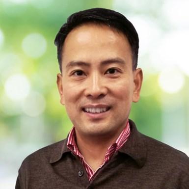 Michelman James Xue