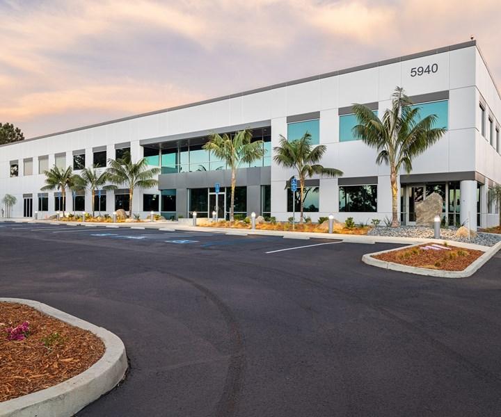 ceramic matrix composites facility