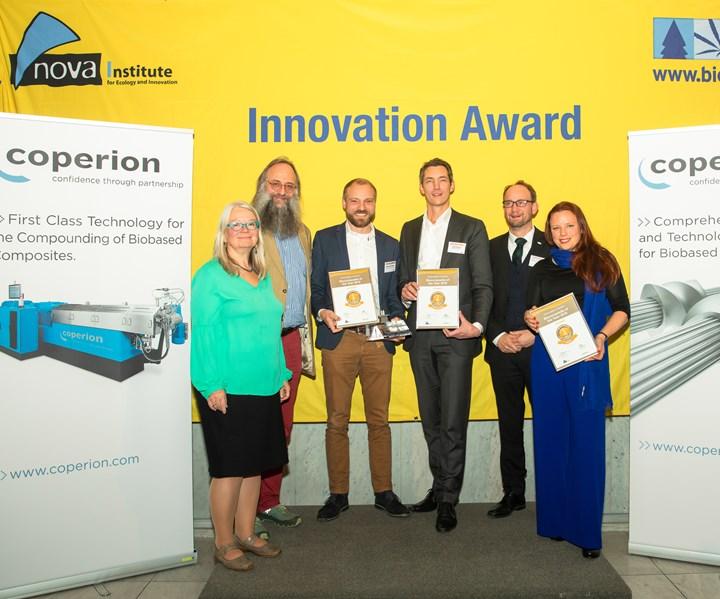 biocomposite innovation awards