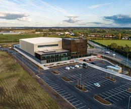 AMRC Cymru research facility opens in North Wales