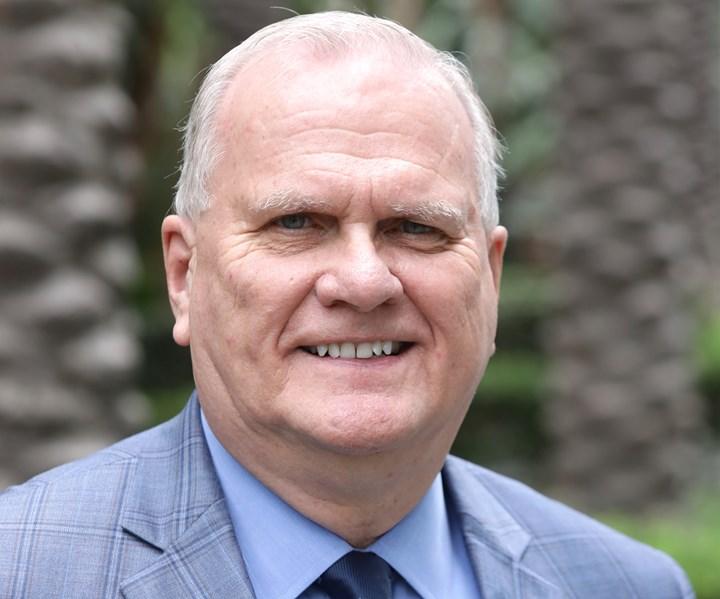 Gregg Balko of SAMPE North America