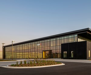 Zund America opens new North American headquarters