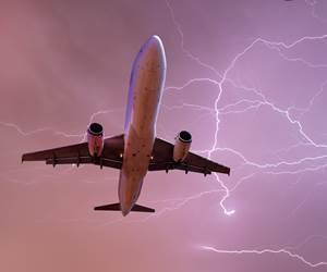 Graphene-enhanced prepreg launched for lightning strike protection