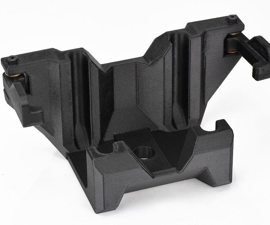 composite leaf spring, CAD, composite 3D printing