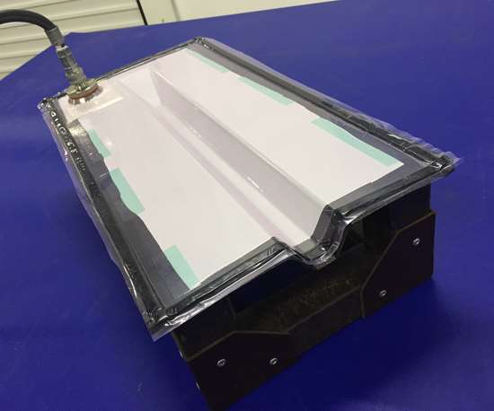 Airtech vacuum breather