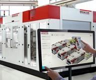 automated fiber placement, composites