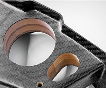 Rhenus special coolant composites machining