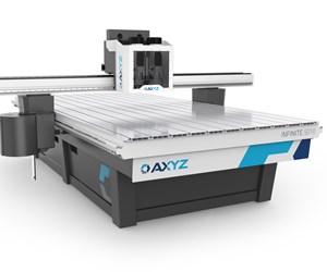 composite CNC machining