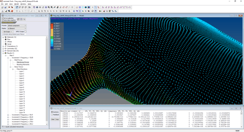 composite structural design analysis software