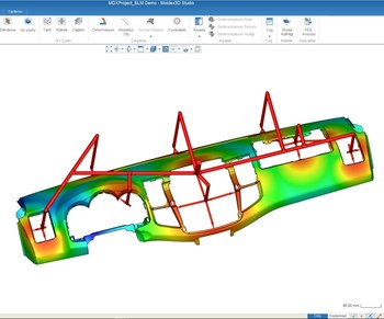 CoreTech System releases molding simulation software in Turkish