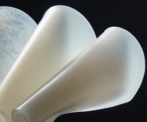 Bio-derived thermoplastic elastomers designed for overmolding