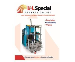 L&L furnaces catalog