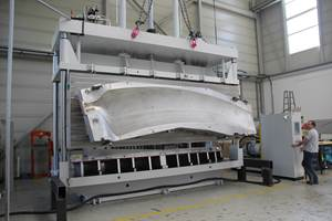 Fiberglass industrial fan manufacturer builds on tradition